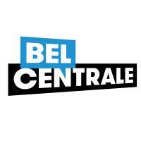 Belcentrale logo